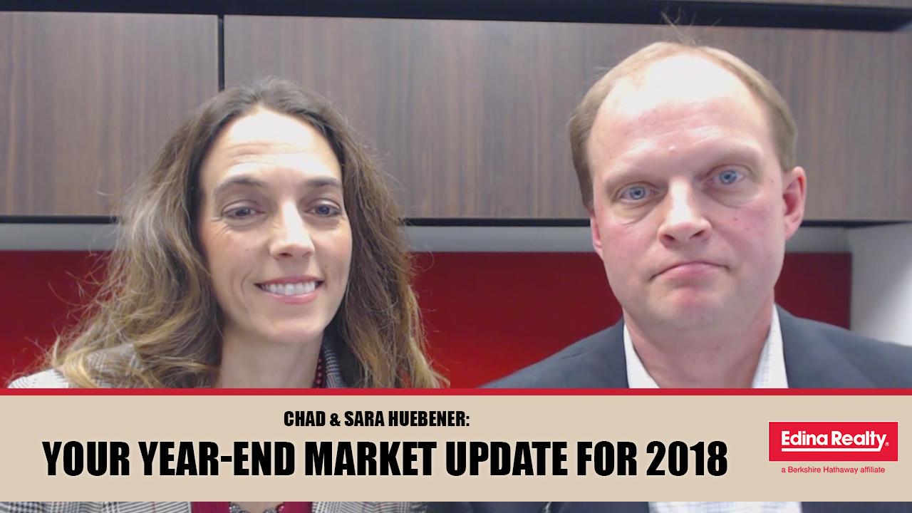 December 2018 Real Estate Market Update