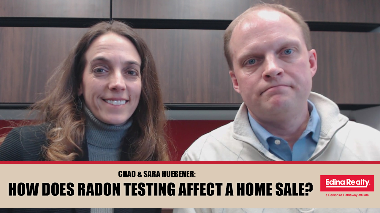 Should You Test for Radon Before Selling Your Home?