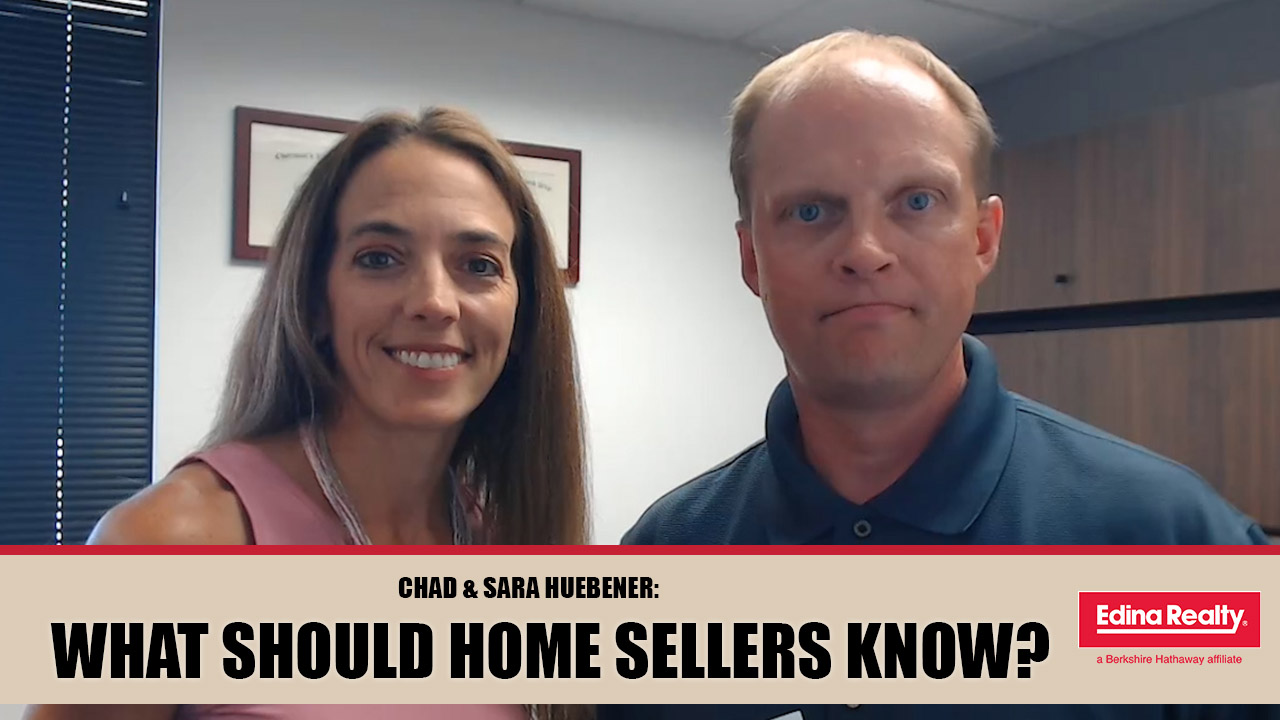 3 Common Home Seller Questions