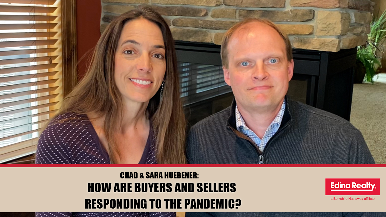 What Are Buyer and Seller Mindsets Like During the Pandemic?