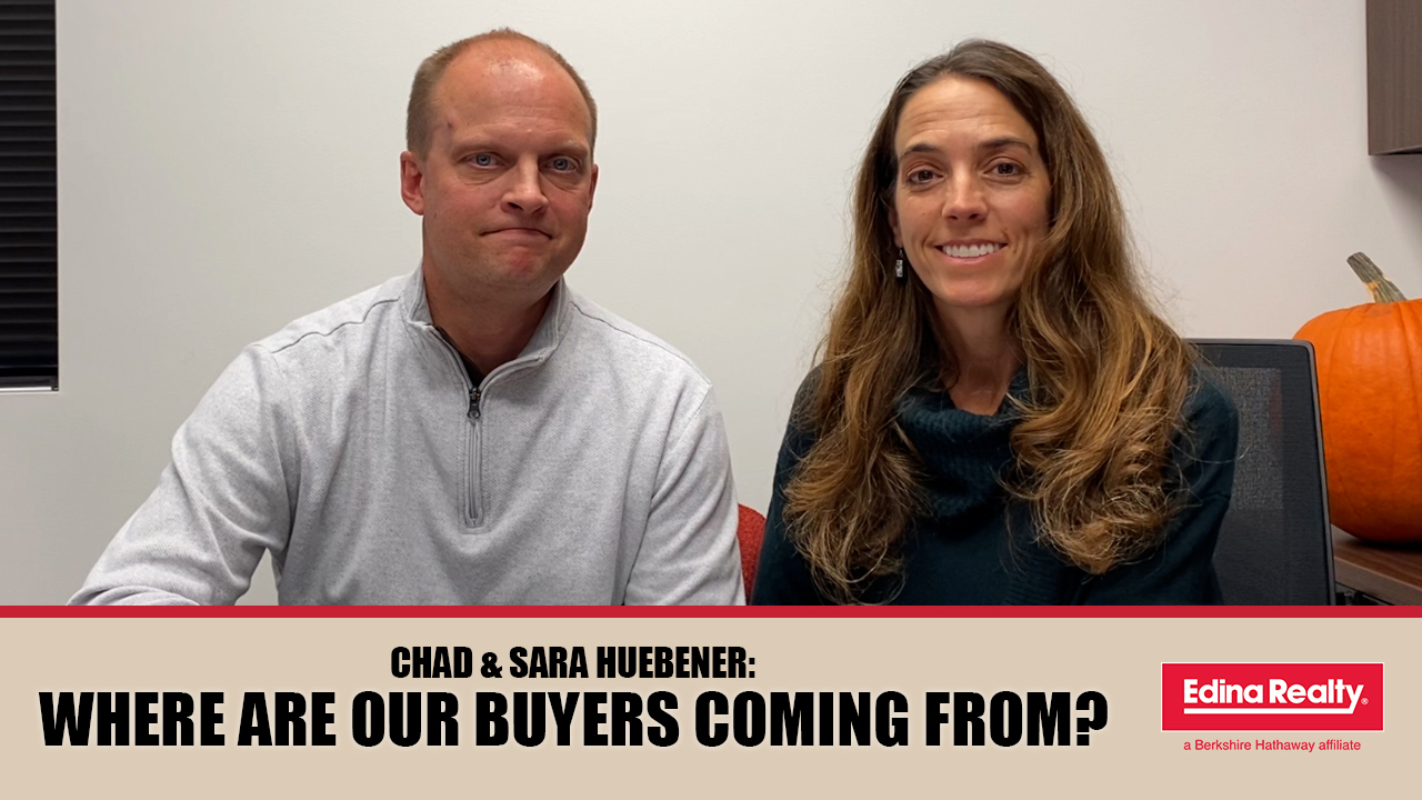 Who's Driving Our Local Real Estate Market?