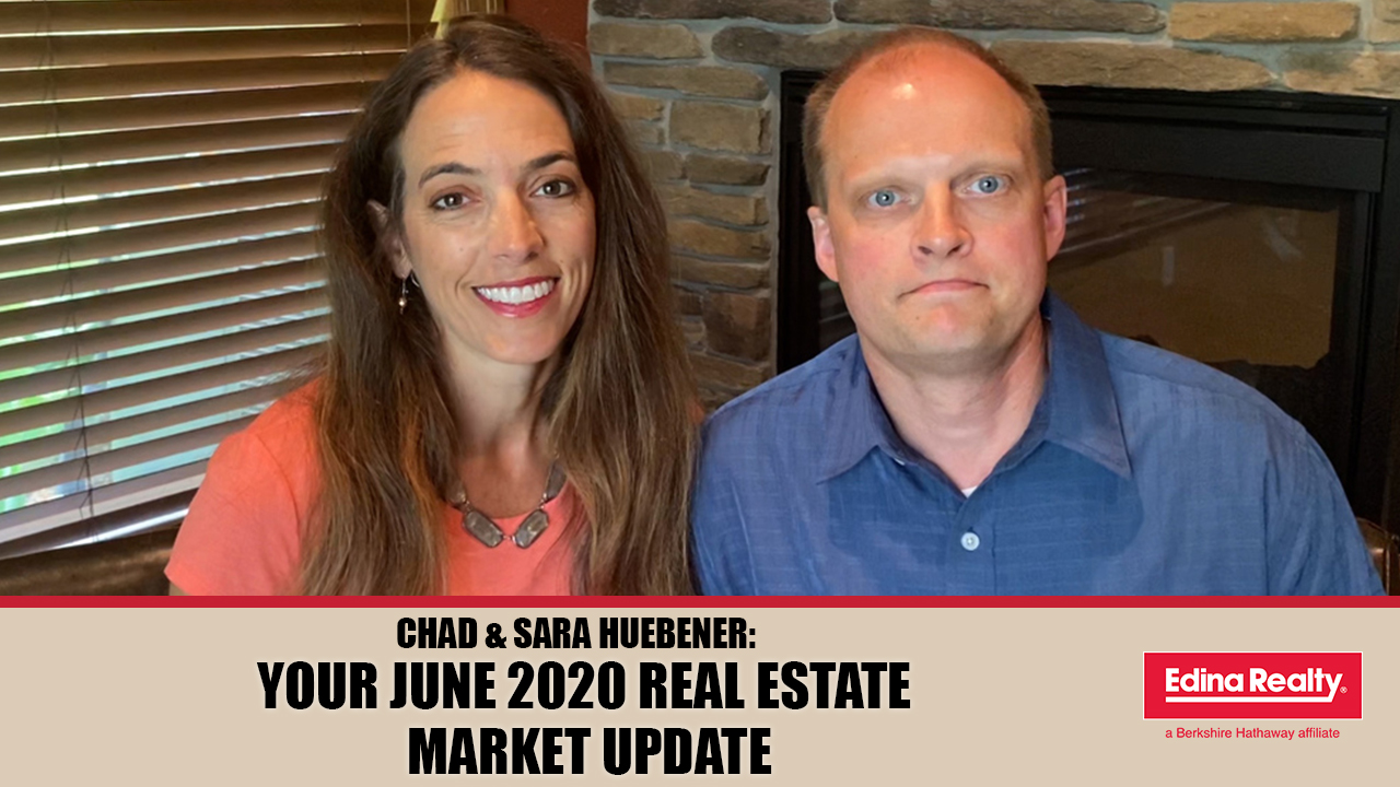 The Latest Update on the Twin Cities Market