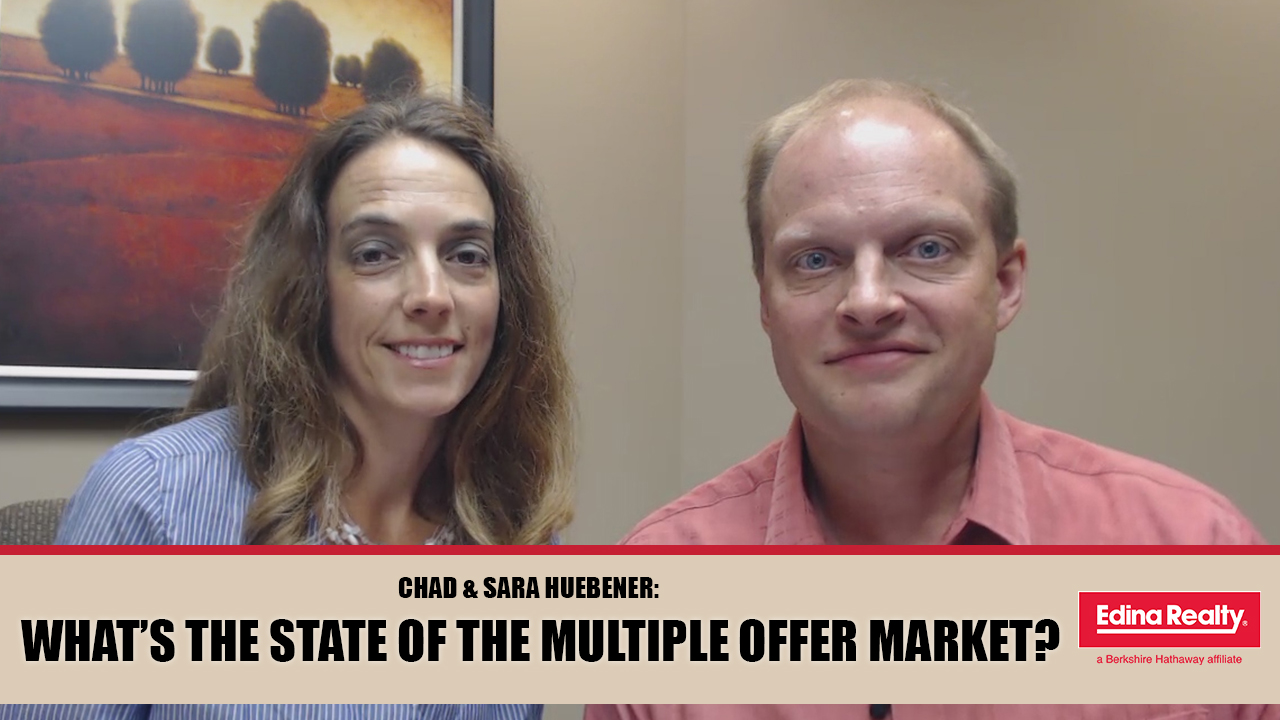 The State of the Multiple Offer Market