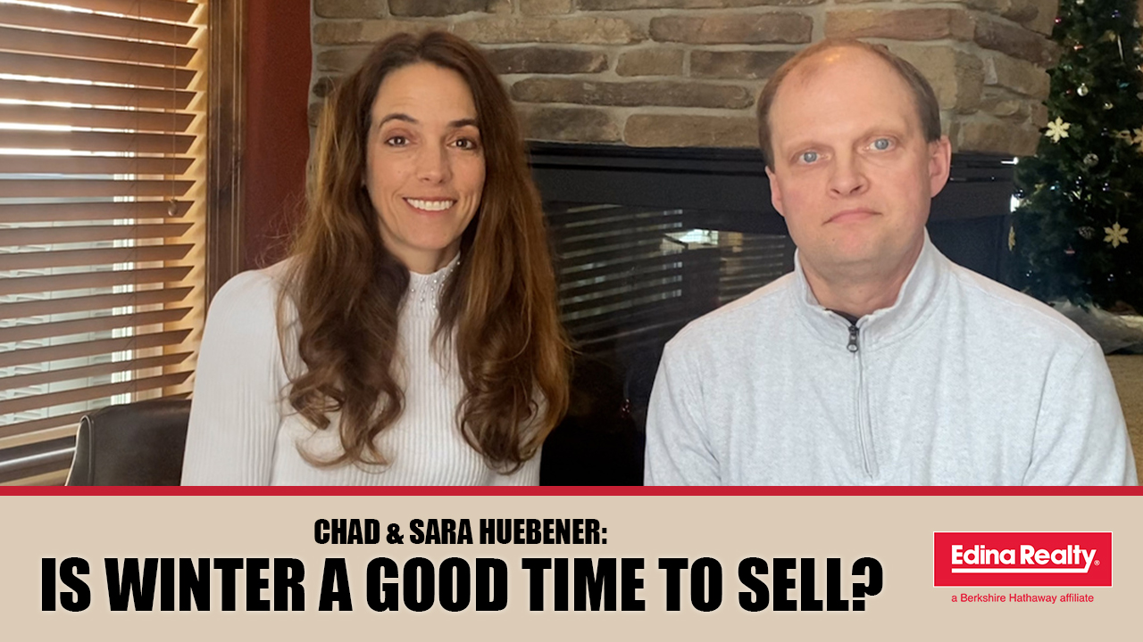 The Pros of Selling in the Winter