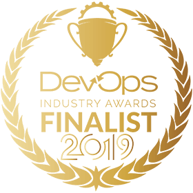DevOps Industry Awards 2019
