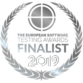 European Software Testing Awards 2019