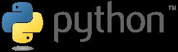 Python coding challenges Python programming language logo