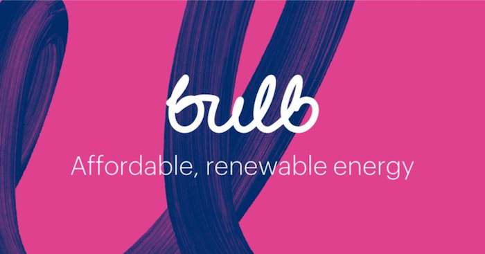Bulb Logo and header image for Geektastic case study