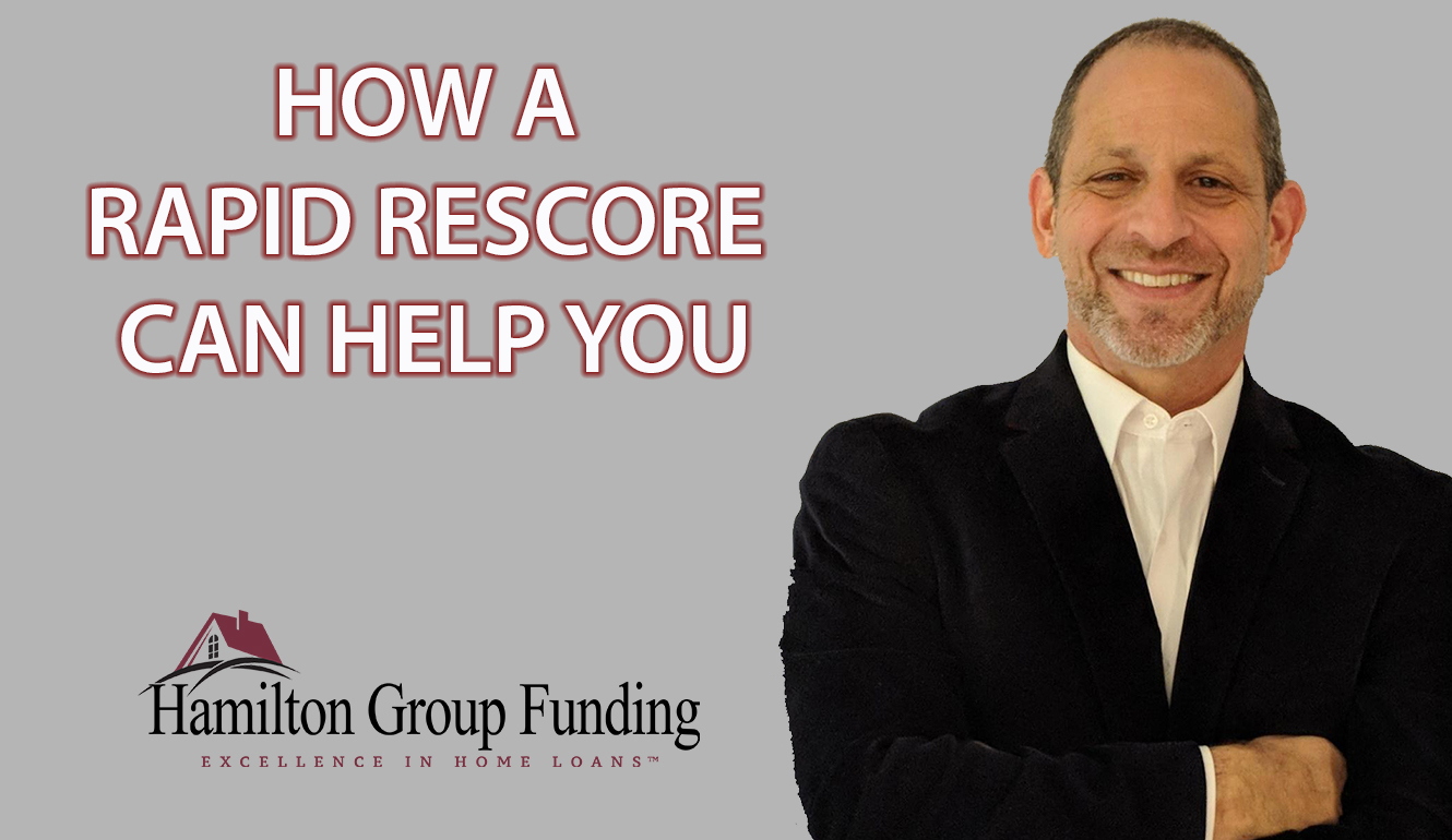Boost Your Credit Score With a Rapid Rescore