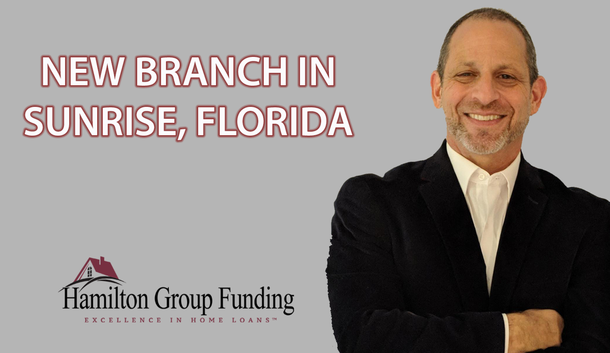 What Our Move to a New Branch in Sunrise, Florida Can Do for You