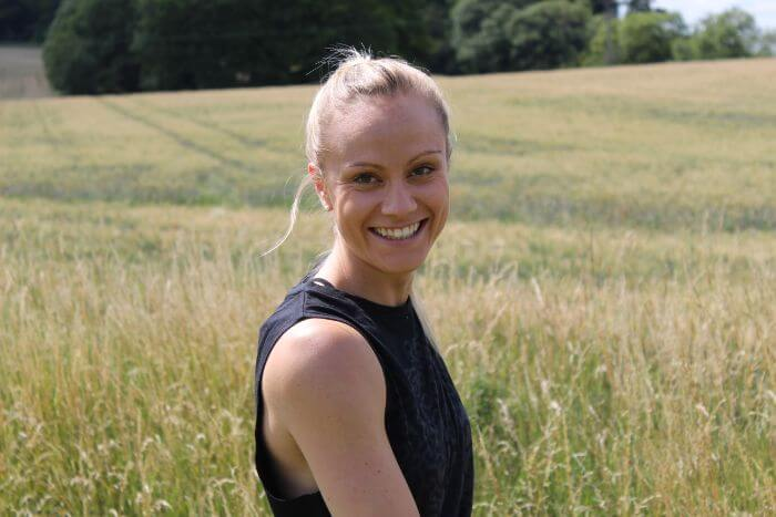 ADVHQ Henley Personal Trainer and Yoga Teacher Rose Flows