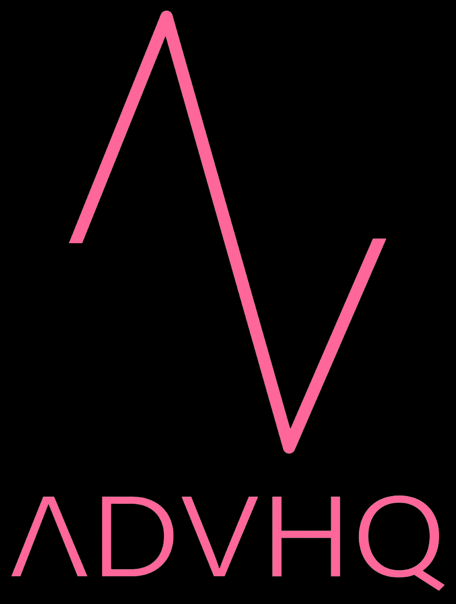 ADVHQ Henley Gym Group Fitness and Yoga Logo