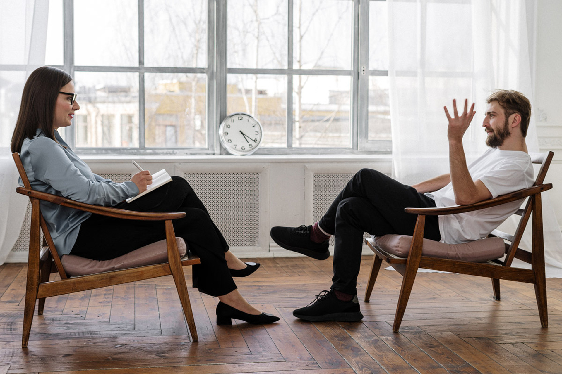 About Psychotherapy