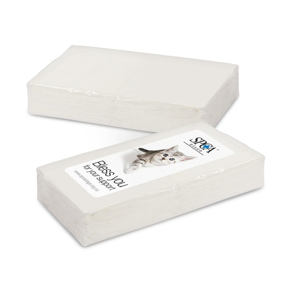 Promo Tissues250 Promo Tissues