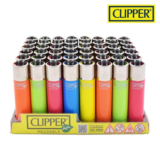 Clipper Lighters240 Clipper Lighters