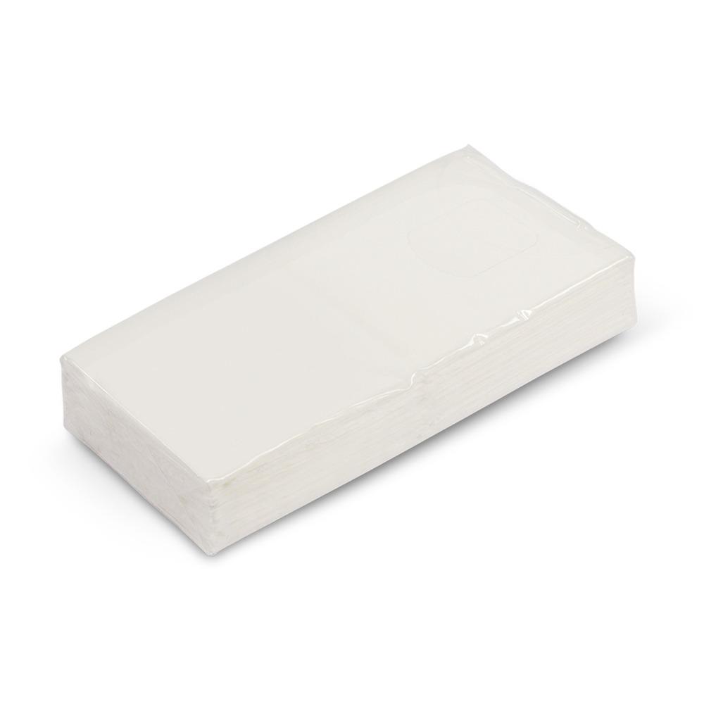 Promo Tissues - White