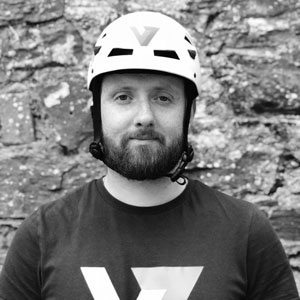 Ben is a professional canyoneer from Scotland, UK. He is co-founder of V7 Academy and co-owner of The Canyoning Company.