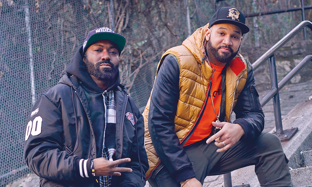 The Desus and Mero Story image