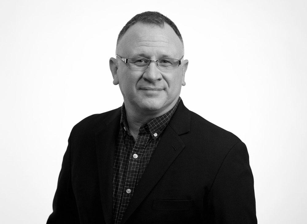 John Kelly, Ph.D image