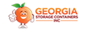 Georgia Storage Containers