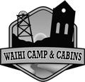 Waihi Camp & Cabins