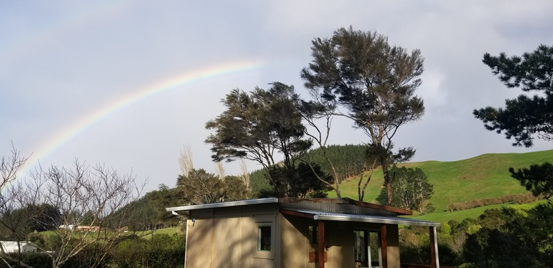A FEW THINGS ON THE GO AT WAIHI CAMP AND CABINS..