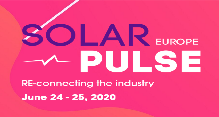 Solar Pulse Europe