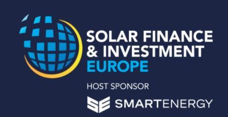 Solar Finance & Investment Europe