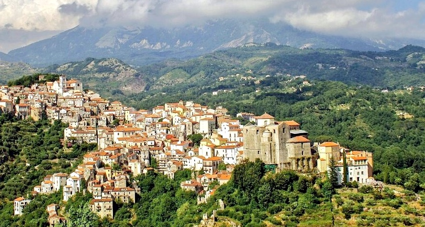 Basilicata - First 10 years fixed price PPA in Italy