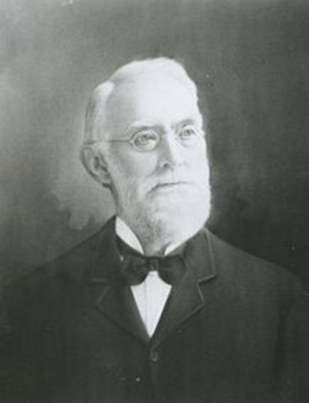 Lester Allan Pelton