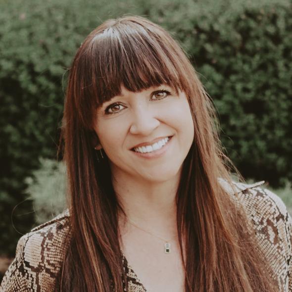 Natasha Greenhalgh