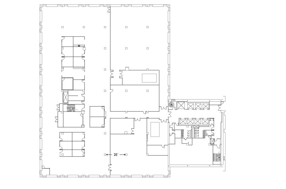 Tower 3 Floor 12 Floorplan Image