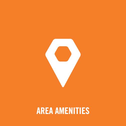 Area Amenities