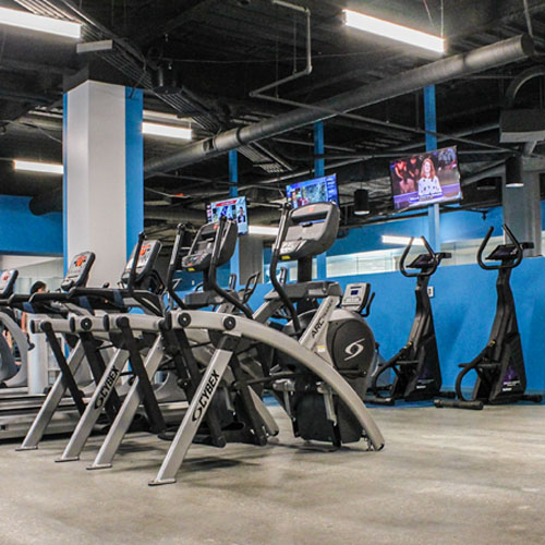 Flex Fitness Center