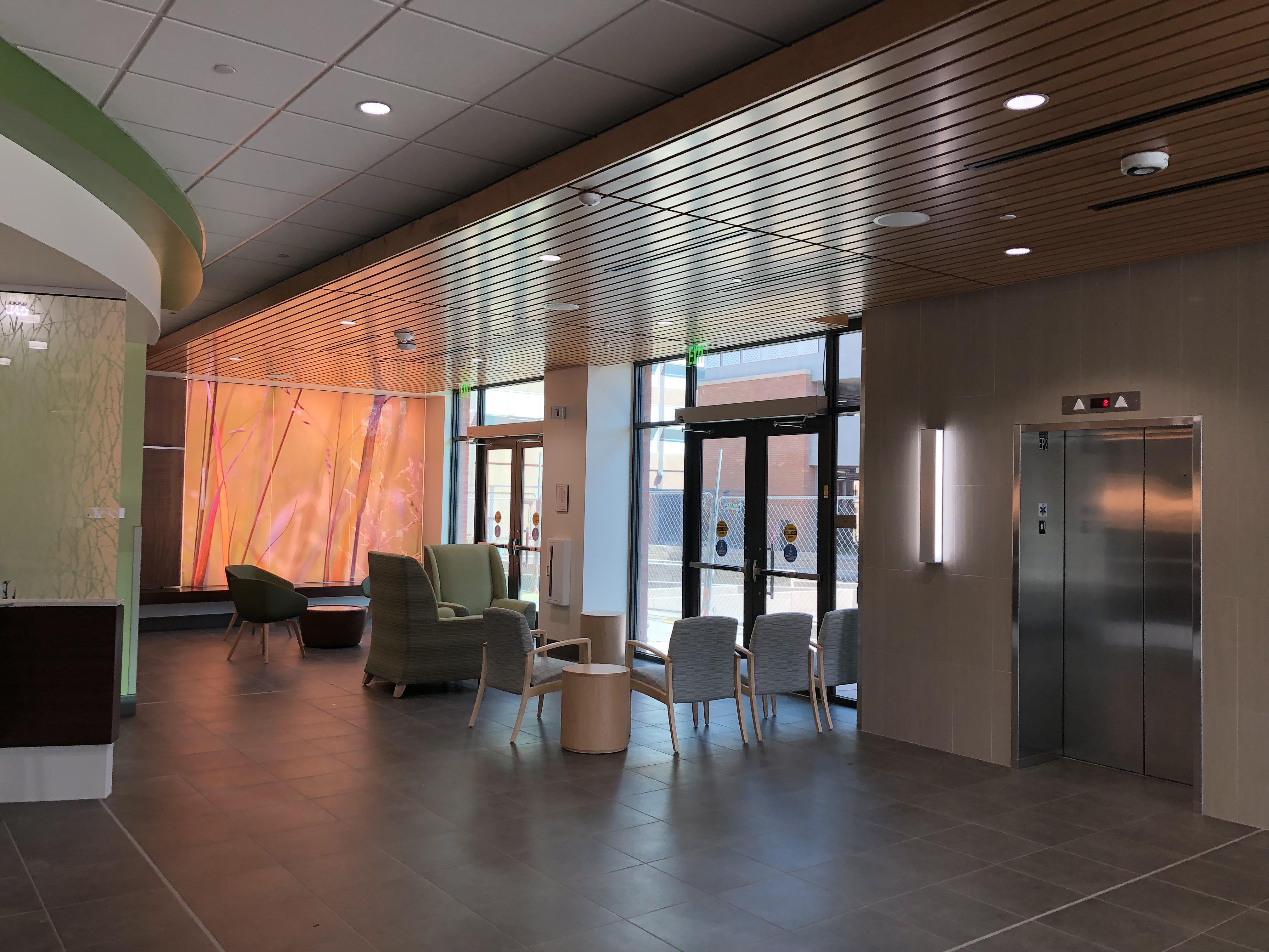 Riverbend Medical Office Building