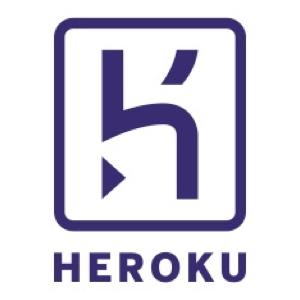 Heroku stacked