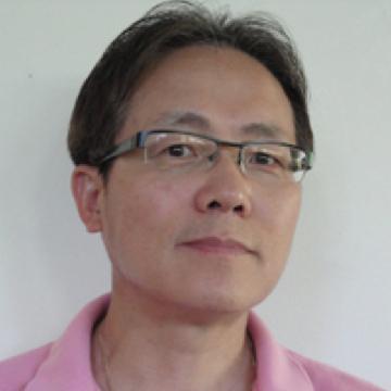 Sang Shin