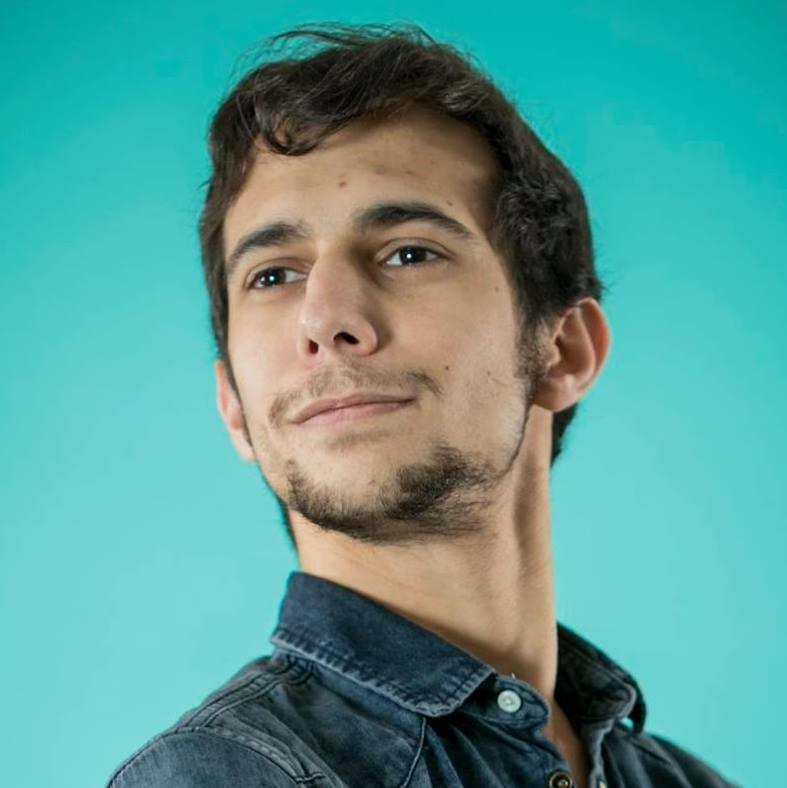 Daniel Marcous