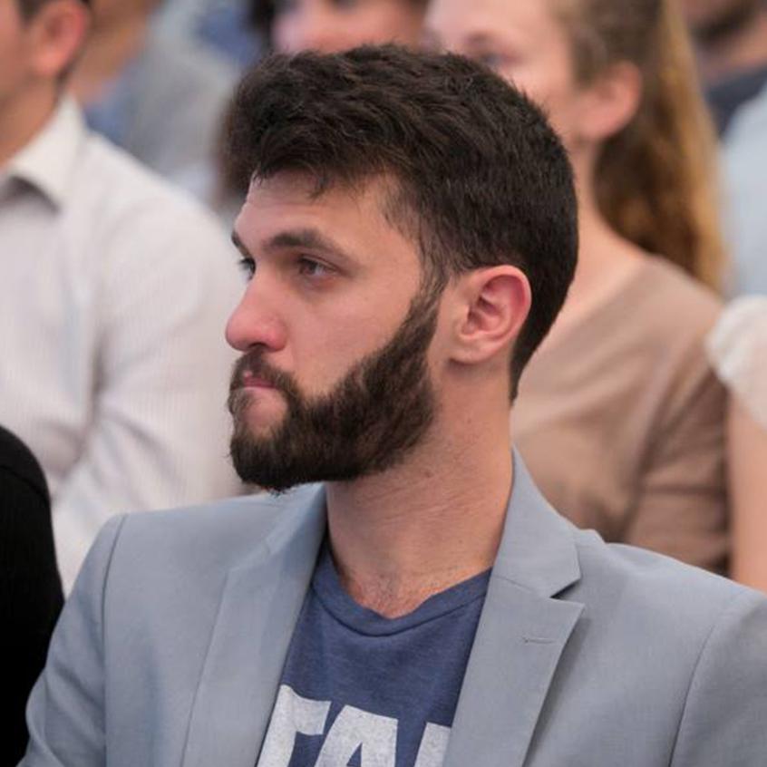 Dima Yarovinsky