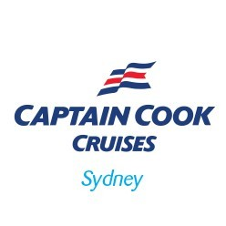 Captain Cook Cruises Sydney
