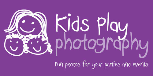 Kids Play Photography