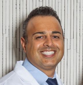 Cypress Dentist Dentist Headshot