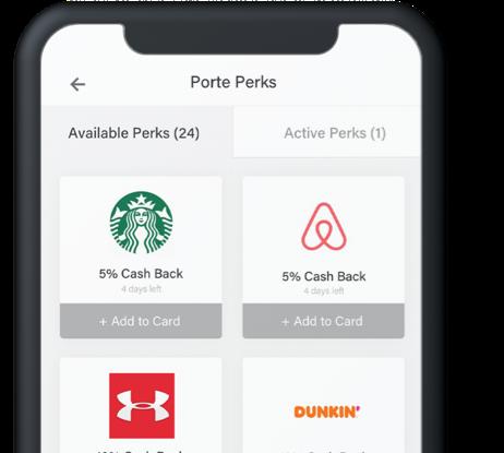 Porte App