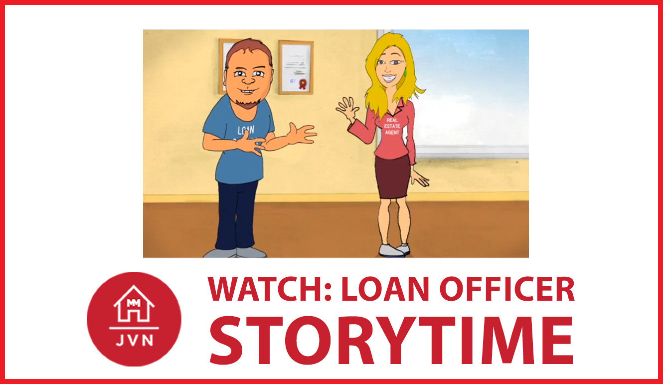 Working with the Right Loan Officer Gives You an Edge