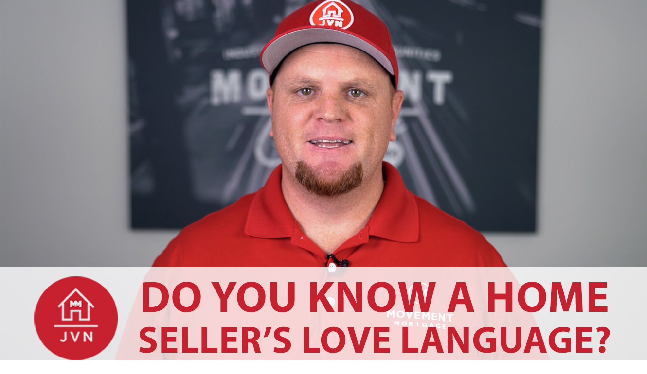Speaking a Seller's Love Language