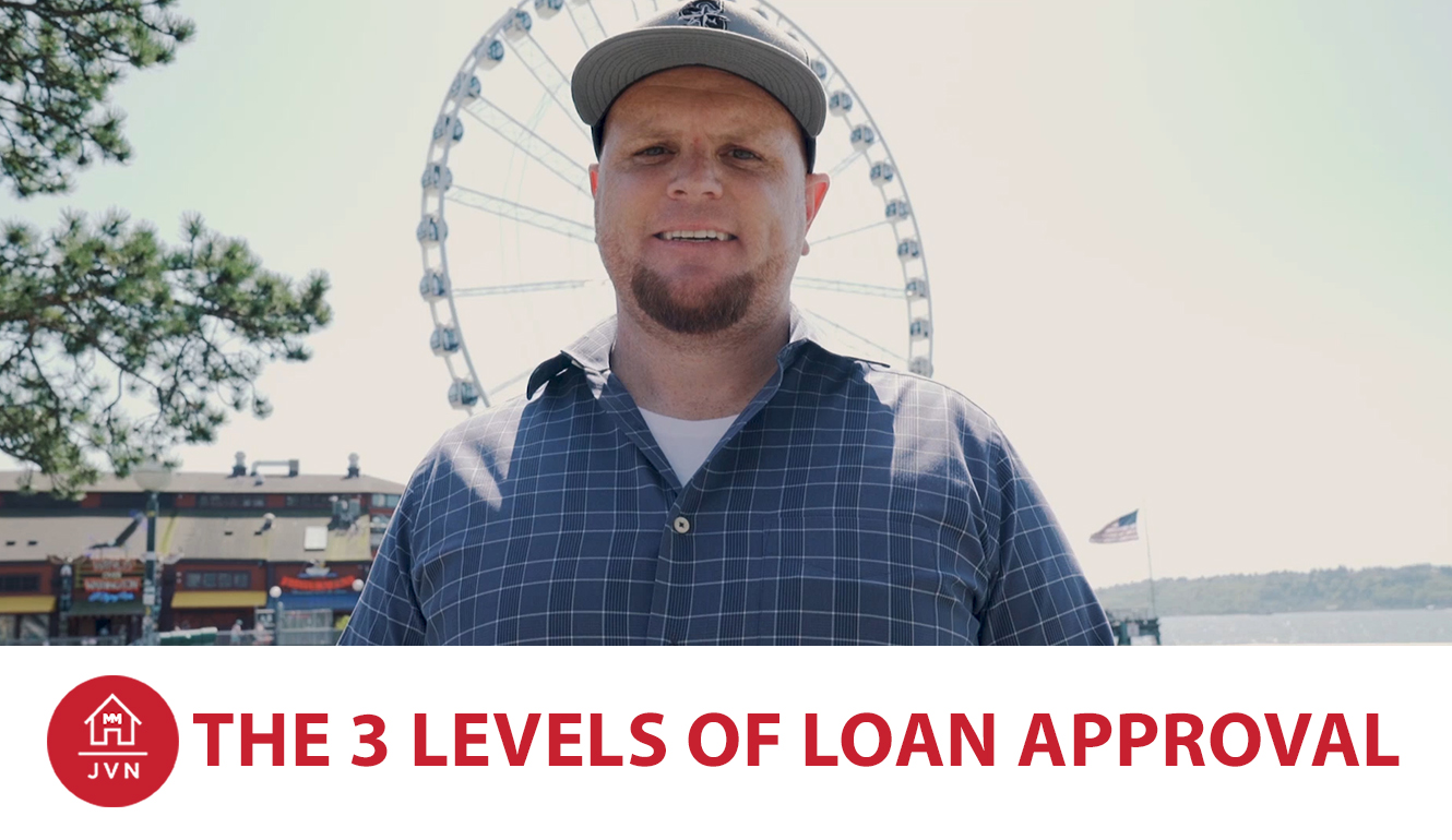 3 Different Kinds of Loan Approval