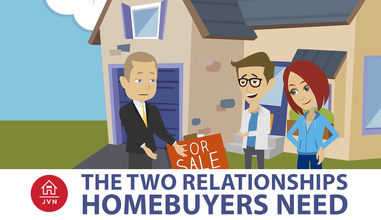 Are You Connected With the Right Loan Officer and Realtor?