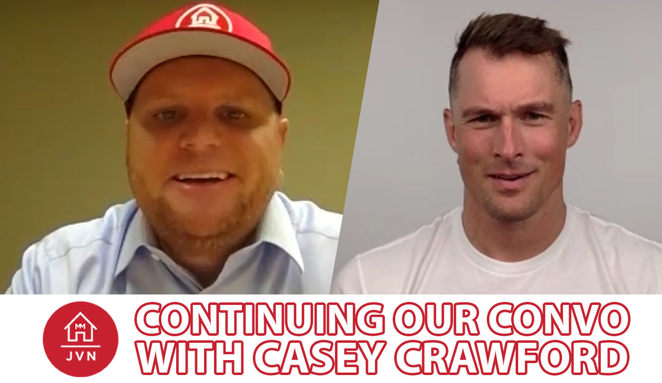 Part 2 of My Interview With Movement Mortgage CEO Casey Crawford