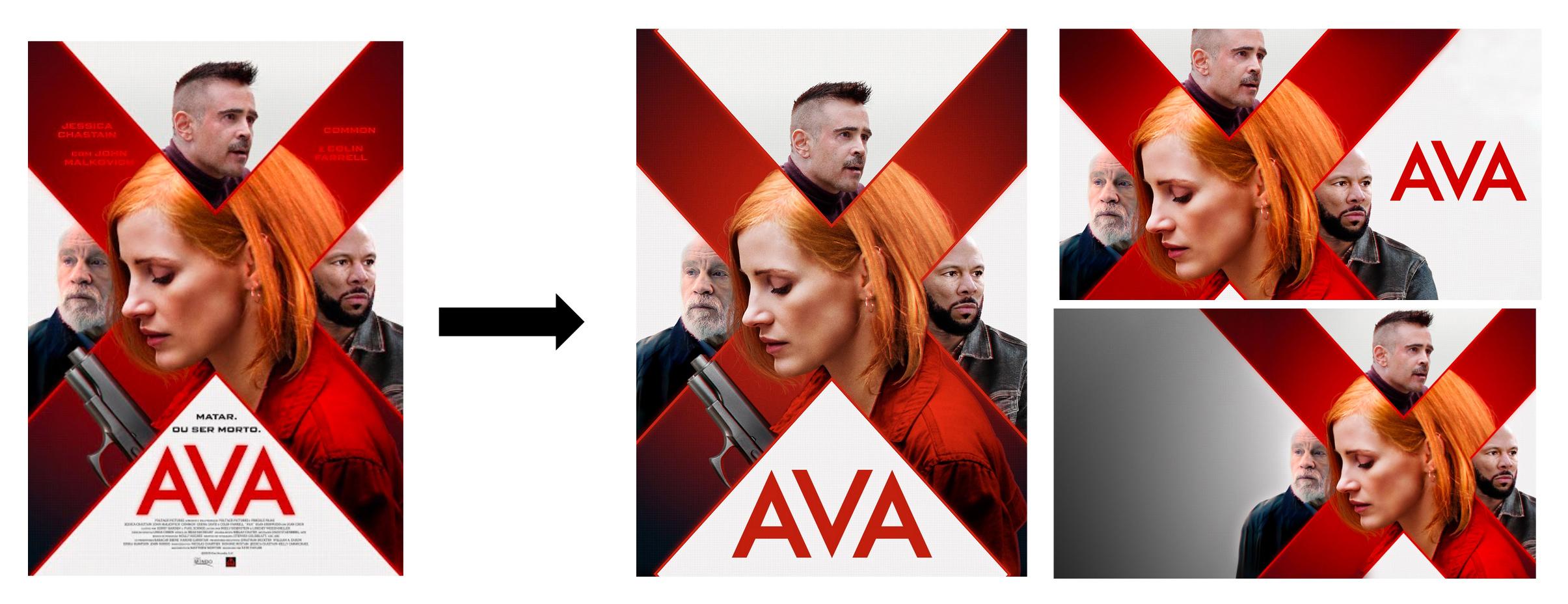 AVA Alt KA → BB Creation