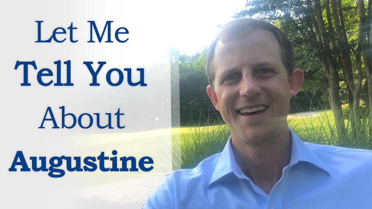 Community Spotlight: Augustine North